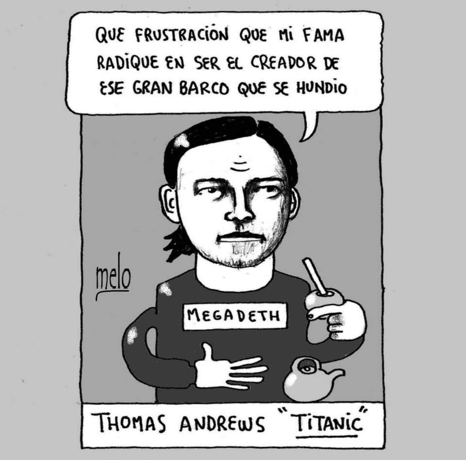 243 TITANIC 243