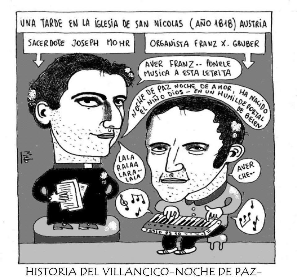 272 NOCHE DE PAZ 27