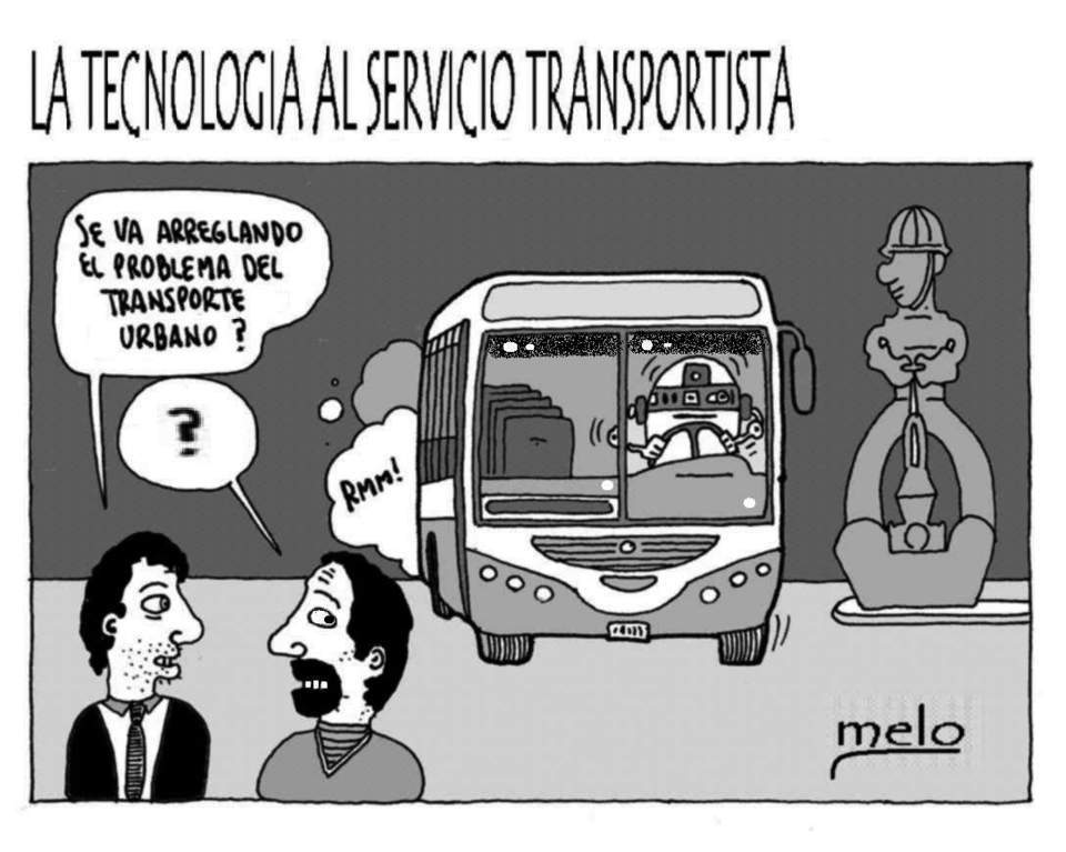 302 TRANSPORTE URBANO 302