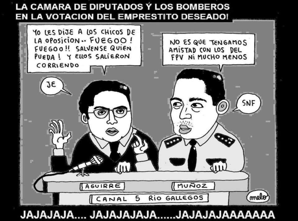 467 BOMBEROS 467