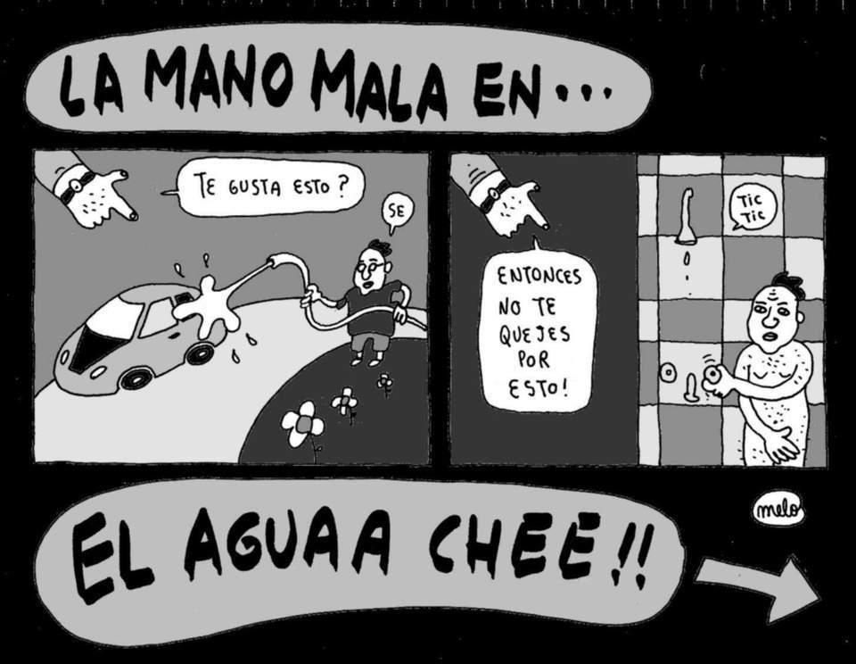 470 EL AGUA CHE 470
