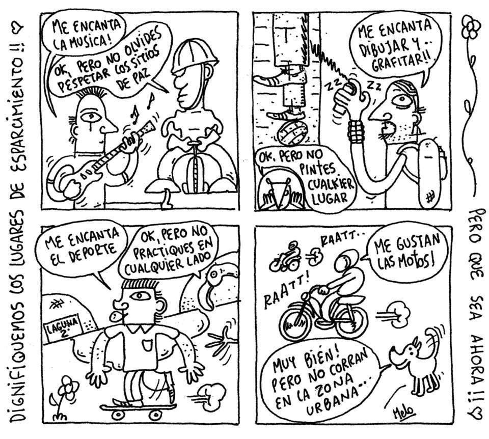 ALGO DISTINTO 54