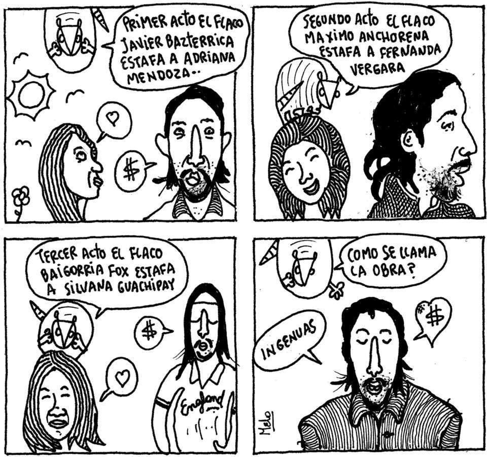BAZTERRICA 113