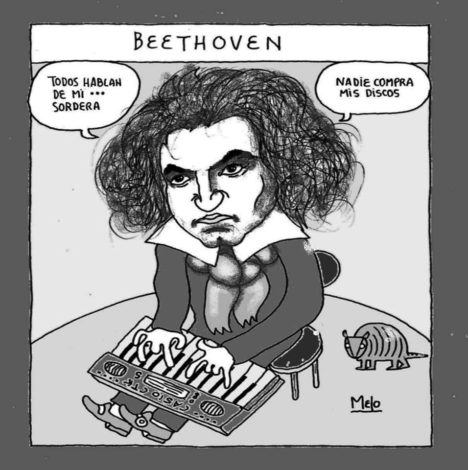 BEETHOVEN 186