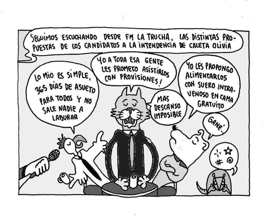 CANDIDATOS 164