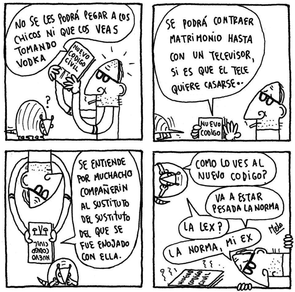CODIGO CIVIL 75