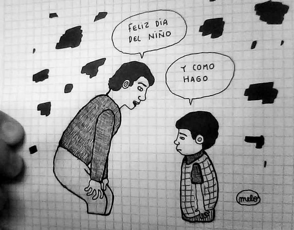 FELIZ NIÑO