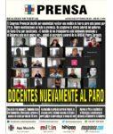 Tapa Más Prensa Jueves 23 de Septiembre de 2021