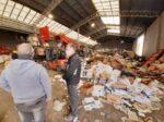 «Tenemos mucho por mejorar en el manejo de los residuos y es fundamental seguir avanzando en el reciclado de la basura que generamos»